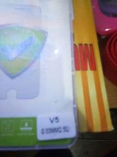 Tempered Glass for Vivo V5