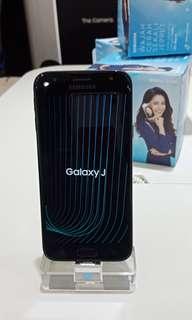Samsung Galaxy J3 Pro ( Kredit )