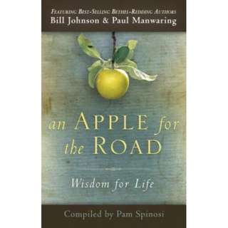 Brand New - An Apple for the Road : Wisdom for Life by Pam Spinosi
