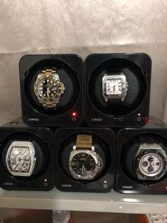 WTB used luxury watches