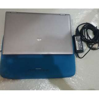 Hp Probook 6550b