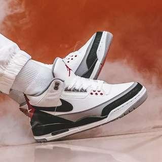 """Air Jordan 3 Retro NRG """"Tinker Hatfield"""""""