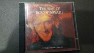 Original Rod Steward CD