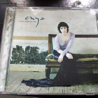Enya CDs