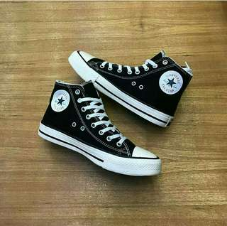 Converse all star size36-43