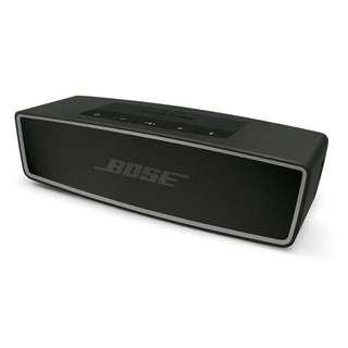 [OEM] BOSE Soundlink New Pocket Size Portable Wireless Bluetooth Speaker / TF card USB