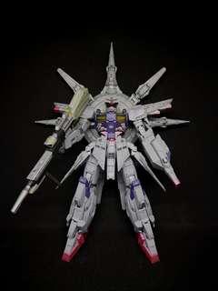 Providence Gundam, seed gundam ,1/100