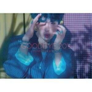 YONG JUNHYUNG - GOODBYE 20'S