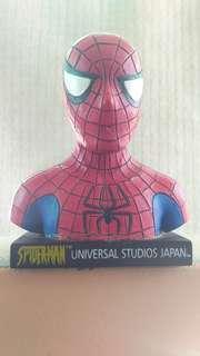 Original USJ Marvel Spiderman figure
