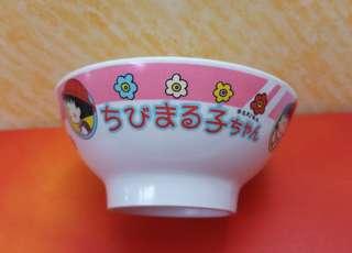 櫻桃小丸子膠碗(日版)