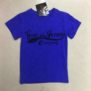 Guess tops (1-2yrs old)