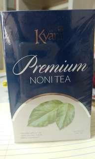 美國品牌天然健康諾麗茶