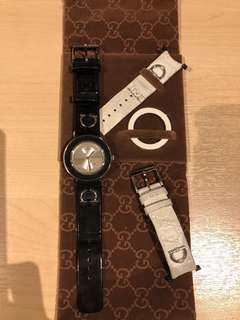 Authentic Gucci handwatches