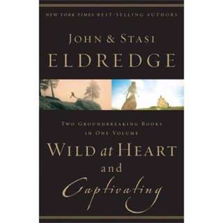 Share This Listing Save Public Comments  Be the first to write a public comment. Ask a question or @mention a friend to check this out! BN - Wild at Heart Revised and Updated : Discovering the Secret of a Man's Soul By John Eldredge
