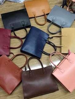 XL plain Bag
