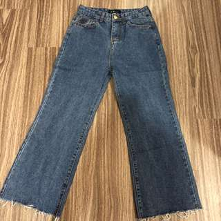 BN Ulzzang Jeans