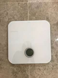 Fitbit balance / weighing machine - make an offer