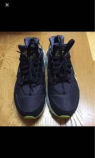 🚚 Nike武士鞋10號