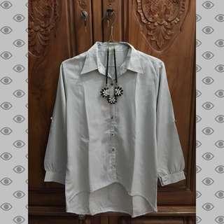 Kemeja, blouse, atasan