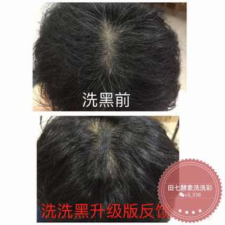 Enzyme hair dye with ISO9001