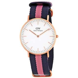 Daniel Wellington(Authentic)