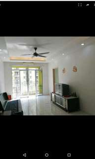 PV3 Couple or Female room