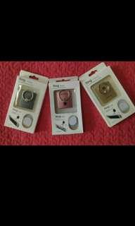 Iring+Hook 360 Degree Adjustable Ring Phone Holder  #my1010