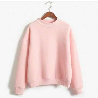 Instock Pink Sweater
