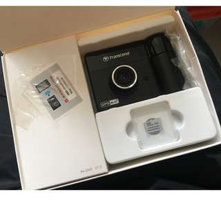 DrivePro 520行車記錄器(原價HKD2400)