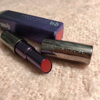 Urban Decay  Matte Revolution