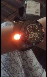 Jam lighter   led accesssories car