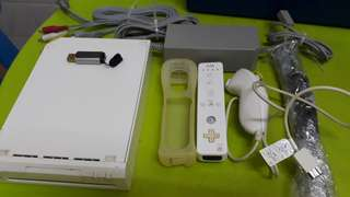 Nintendo Wii (Moded)