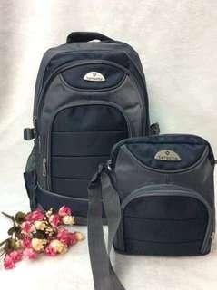 Samsonite 2in1 bag