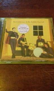 The Cranberries To The Faithful Departed with 2 Bonus track CD used Alternative Rock , Dolores O'