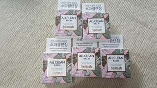 HEIMISH All Clean Balm 5ml Mini