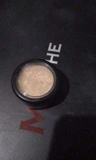 Nichido eyeshadow (goldfoil)