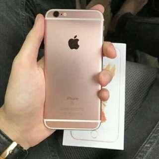 Iphone 6d.16gb original LL/A