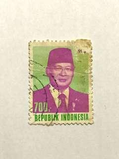 Perangko th 1990