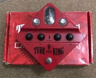 Ibanez Tube King TK999HT