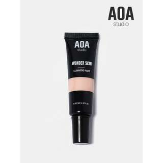 AOA Wonder Skin Illuminating Face primer
