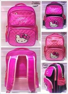 Hellokitty Backpack