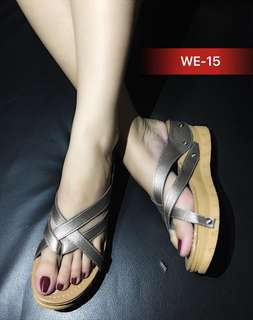 Size 8 wedge