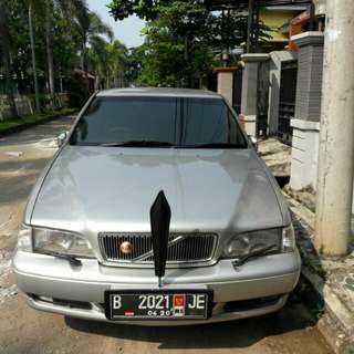 Volvo s 70 manual th 2000 full orsinil mewah