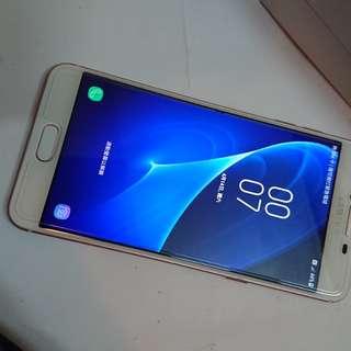 Samsung C5 dual sim