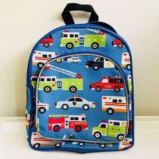 Wildkin Olive Kids Backpack School Bag