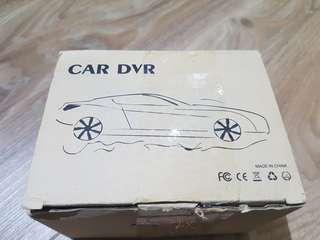 1080 FHD Mini Car Recorder
