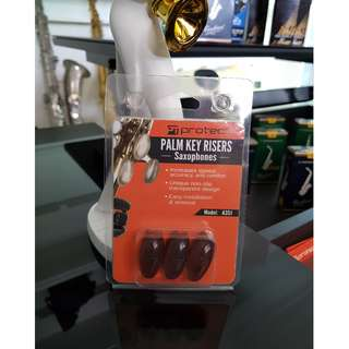 Saxophone Protec Palm Key Riser