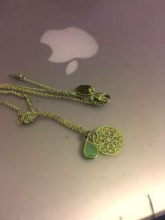 Lovisa Jade Necklace