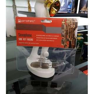 Saxophone Protec Side Key Riser