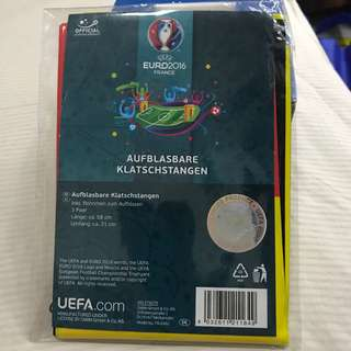 Official Merchandise - Germany National Team - Balloon clappers